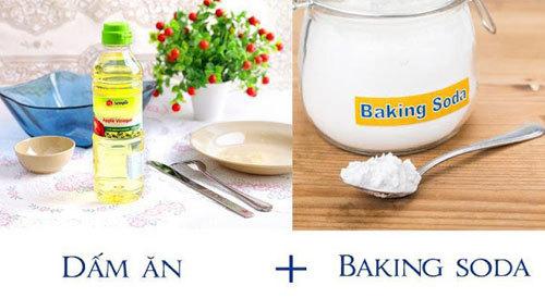 Dam-Baking-Soda